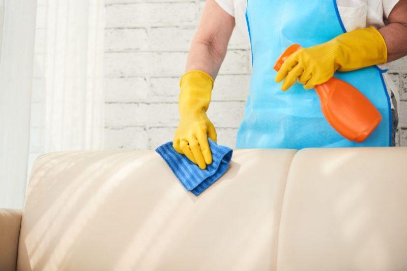 รับทำความสะอาดโรงงาน